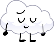 Steamy from BFB 26