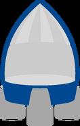 Rocket interior