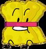 Skinny Spongy