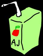 Kalasi97 - Juice Box