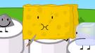 BFDI 17 Spongy 5