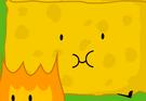 BFDIA 1 Spongy 11