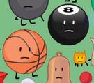 8-Ball and Basketball 1