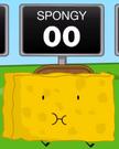BFDI 14 Spongy 2