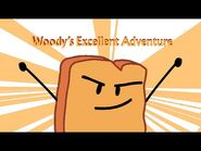 SWP- Woody's Excellent Adventure