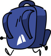 BFB backpack