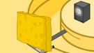 BFDI 3 Spongy 9