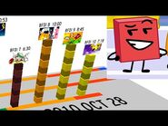 What's the total runtime of BFDI? (Yes, all of it?)