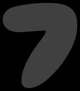 12b seven