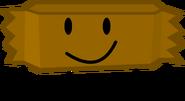 BFDIA Chocolate Bar