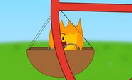 Firey's Ferris Wheel 4