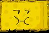 Spongy - bored