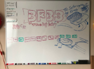 Cord Full Whiteboard