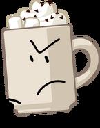 BFB Hot Chocolate