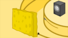 BFDI 3 Spongy 8