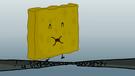 BFDIA 2 Spongy 16