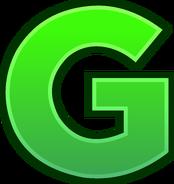 G from GO Guys asset