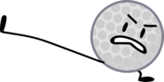 Golf Ball - But THERES MORE