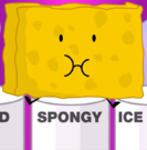 BFDI 19 Spongy 22