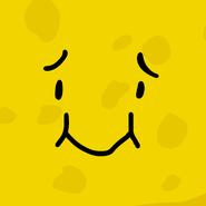 I Spongy
