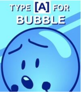 Type A for Bubble BFB 22