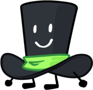 BFB Tophat