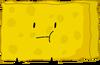 Spongy return