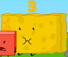 BFDI 1b Spongy 7