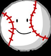 BFDI 18 Baseball