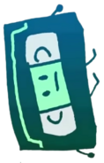 VHSy doodle (TPOT 1)
