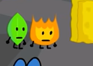 Firey anleafy