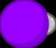 PurpleRoundSpeaker