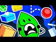 BFB 21- Let's Raid The Warehouse