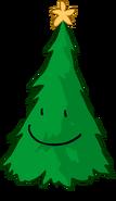 BFDIA Christmas Tree