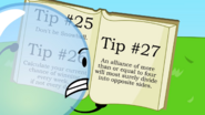 The Book of BFDI Tips and Tricks 6