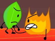 Angry Firey