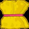 Spongy squish bracelet