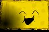 Sponge man