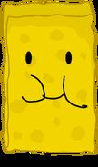 BFDI 24 Skinny Spongy