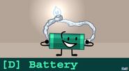 Battery Audit