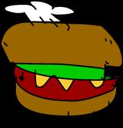 Bubbly Burger