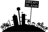 Dream Sauce Island