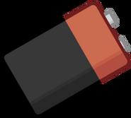 BatteryBFB
