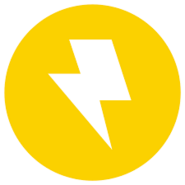 Electric type icon