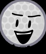 Golf Ball - a talker 2