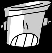 BFB bucket