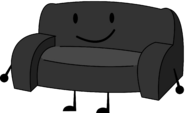 BFDI 18 Couch