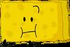 Spongy shocked