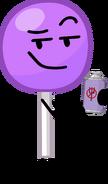 Lollipop - de 1 and only fork repellent