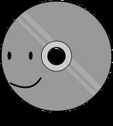 BFDI 18 Disky